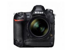 尼康正研发D6单反相机和AF-S尼克尔120-300mm f/2.8E FL ED SR VR